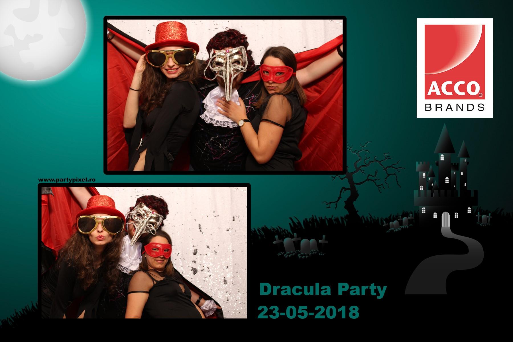 Cabina foto petrecere privata